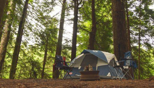 キャンプの基本マナー